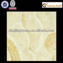 artistic drawing cobblestone glossy porcelain floor tile