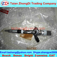 Denso Common rail injector 095000-0751 for Toyota Land Cruiser 3.0 d4d 1KD-FTV 23670-39025 23670-30020