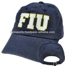NCAA FIU Florida Golden Panthers Slouched Relaxed Fit Top of the World Hat Cap
