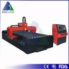 Stainless Steel Fiber Laser Cutter