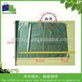 Sobres bolsas de hombro/de papel de aluminio bolsa de té sobre/sobre papel kraft bolsa