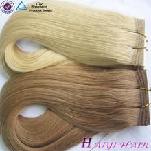 Top Quality Cheap Virgin Remy White Women Human Hair Ponytail