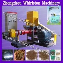 Fish/dog/cat etc pet food pressing machine made in China