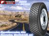 295/75R22.5 truck tire 22.5 for us market U-SHIELD Brand