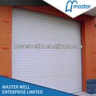 Home Automatic Roller Shutter Door of 55mm Slats