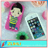 Latest couple case for iphone 5