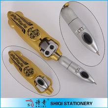 2014 New fashion robot pen