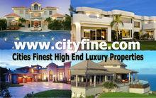 Finest luxury real estate - /www.cityfine.com/
