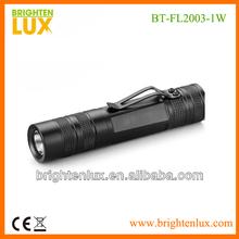 BT-FL2003-1W High Power LED Pen Light/ Flashlight Pen