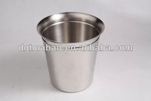 lower price stainless steel ice container