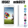 i9502 cheap phone 5.0 inch MTK 6572 1.0GHz Android 4.2.1 OS Mobile Phone