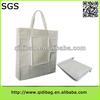 Fashion economic fashion design foldable beach bag