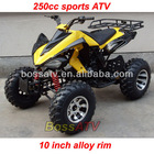 250cc sports ATV 250cc sports quad 250cc sports four wheeler