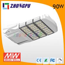 Solar Road lighting LED Road Light 90*1W off road light kits