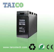 2 volt lead acid solar 2v 1000ah gel deep cycle battery