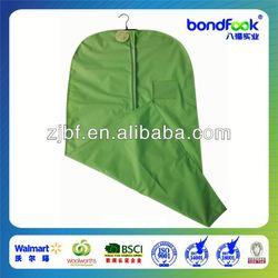 foldable anti-dust non woven garment suit cover