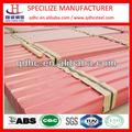 telhas de metal para a construção de materiais cerâmicos de venda quente