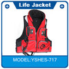 Auto life jacket, latest life vest, life jackets for women