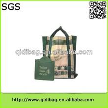 Creative modern slogan bag shopping
