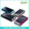 تستخدم على نطاق واسع بطارية الخلايا الشمسية شاحن
