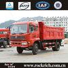Medium-sized 15-25T Tipper Trucks For Sale