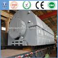 استخدام الاطارات الانحلال الحراري المهنية xindae xd-10cap استخراج النفط