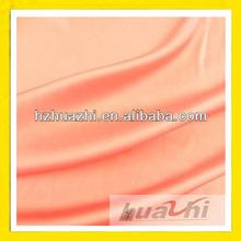 Hawaiian style naranja tela del vestido + vestido