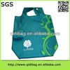 Special contemporary waterproof beach bag with zipper
