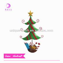 christmas tree home table decoration