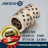 DIN9834 guide bushing/plastic mould parts