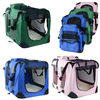 New Portable Soft Pet Dog House Carrier Cage