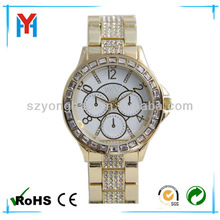 natural watch for girls fashionable with high quality