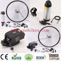 CE Approved !48v 1000w bike diy conversion kit , bicycle engine kit