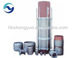 high quality corrugated compensator