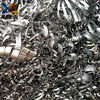 Stainless Steel SS316 Turning and Boring Product Scrap