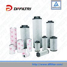 Diesel Fuel Oil Return Hydraulic Filter Element 2471Y9051 for DOOSAN DH220-5 Excavators Hydraulic Oil System