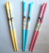 slim school chopsticks ballpoint pen