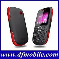 New GPRS Dual Sim Gsm Quad Band Gsm Tv Large Keypad Phones Mobile D101