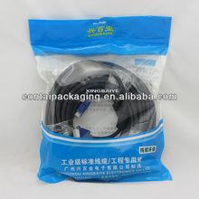 2014 Zipper Bag &Zip Lock For Cable