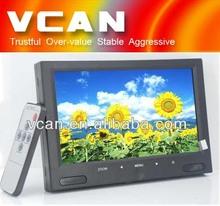 "7"" tft lcd 1080p car reverse monitor TM-7055"