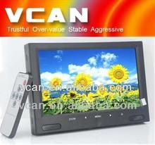 "7"" tft lcd 1080p car baby video monitor TM-7055"