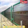 long performance life plastical chain link fence prices top barbed wire