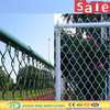 heavy duty chain link fence plastical chain link mesh with traditional methods