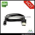 Micro usb carregador sem fio / cabo usb a para micro b