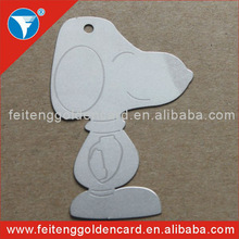 custom design china dog christmas ornaments wholesale