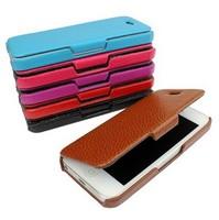 Hoco Genuine leather case for iphone5