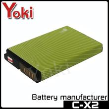 OEM Original Li-Ion Battery C-X2 CX2 CURVE 8350i 8800 810 8820 8830