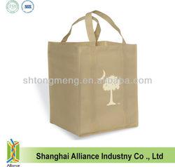 Non-woven Carry All Shopping Tote Bag