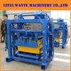 Wante QT40-2 small block making machine uk