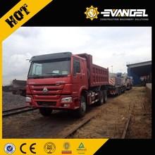 Toneladas 25 6*4 unidad de descarga de camiones para la venta